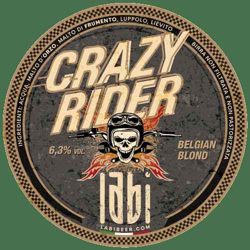 Labi Garage Crazy Rider