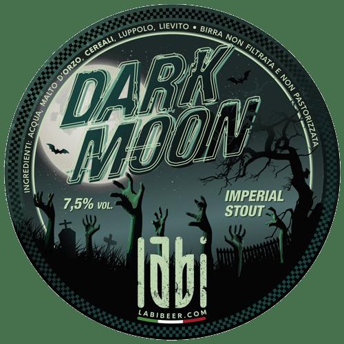 Labi Garage Dark Moon