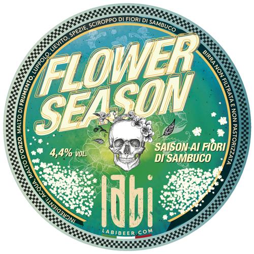 Labi Garage Flower Season