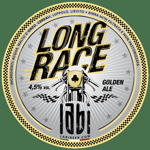 Labi Garage Long Race