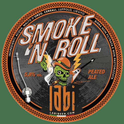 Labi Garage Smoke 'n Roll