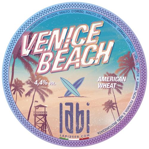 Labi Garage Venice Beach